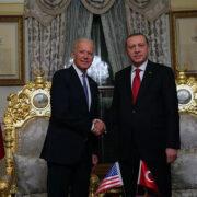 Yeni Aktörler; Biden'ın Ekibi ve Libya'da Geçici Hükümet.. Türkiye'yi Nasıl Etkiler ?