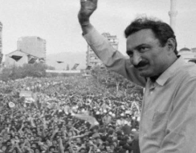 Türkiye'de Halkçılık 1960-1980