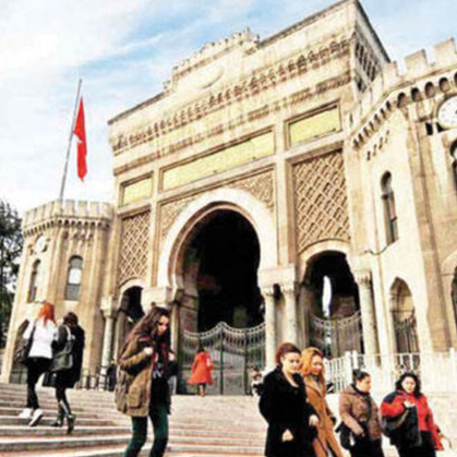 Türk Yükseköğretiminde Başlıca Sorunlar ve Çözüm Önerileri