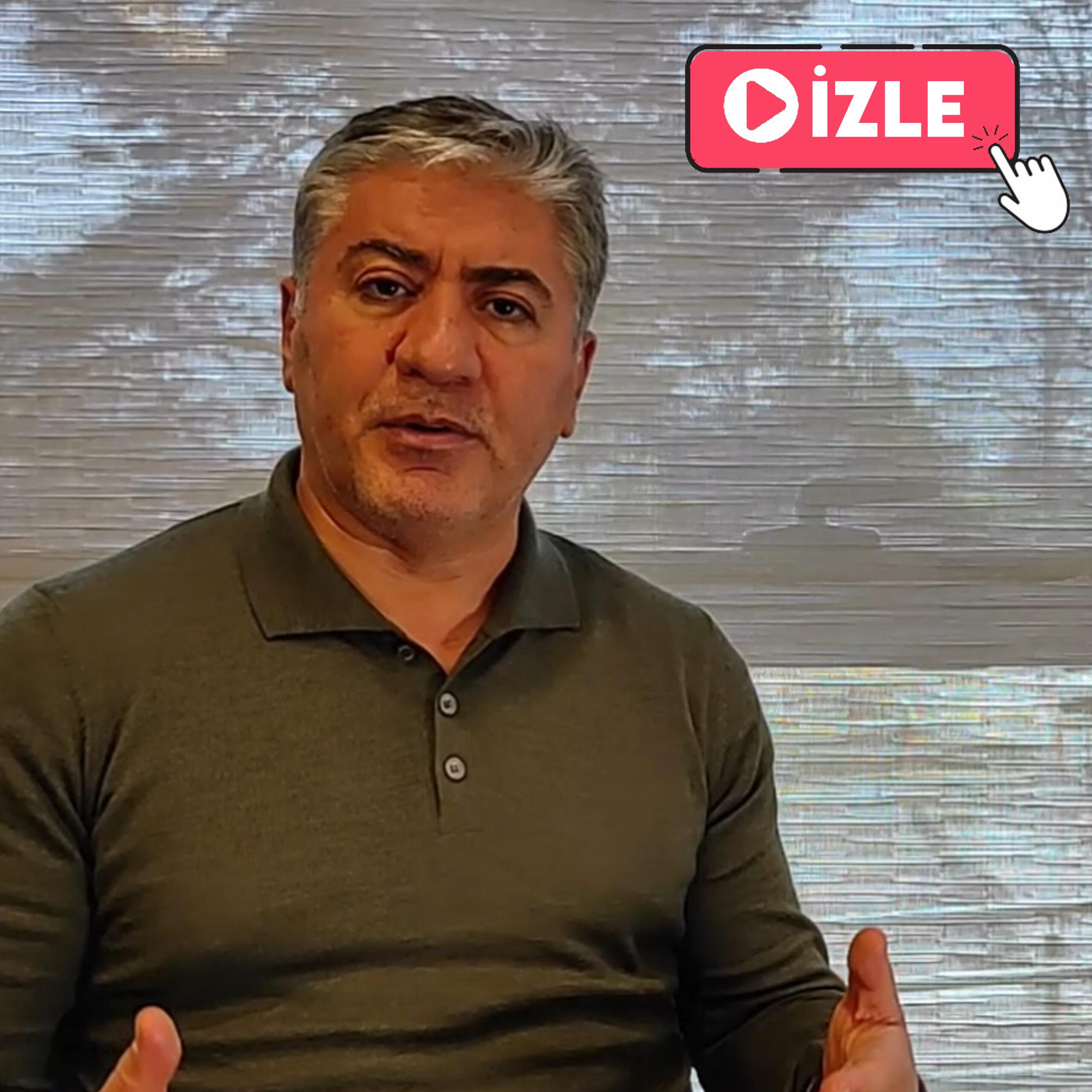 Murat Emir Türkiye'nin Korona İle İmtihanı'nı Anlatıyor – 5. Bölüm