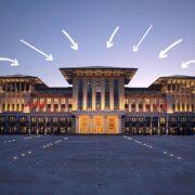 İstanbul Sözleşmesinden Montrö'ye Bütün Yetkiler Bir Kişiye!