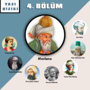 Anadolu'da / Türkiye'de Çoğulculuk ve Tolerans – Mevlana