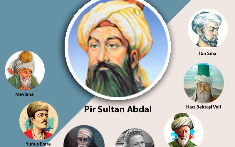 Anadolu'da / Türkiye'de Çoğulculuk ve Tolerans – Pir Sultan Abdal