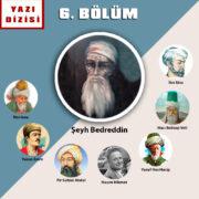 Anadolu'da / Türkiye'de Çoğulculuk ve Tolerans – Şeyh Bedreddin