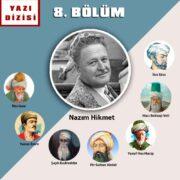 Anadolu'da / Türkiye'de Çoğulculuk ve Tolerans – Nazım Hikmet