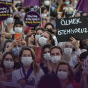 Yarısı Yüzülmüş Gölde Geriye Yüzmek Neden? – İstanbul Sözleşmesi