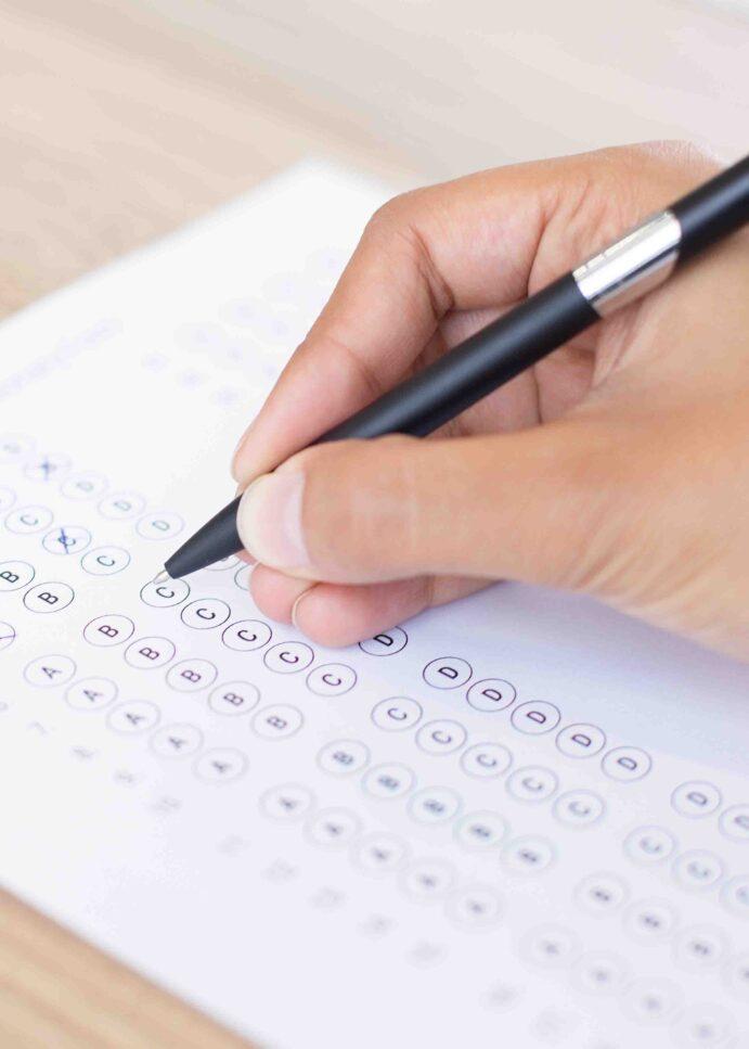 Sınavlarda Salgın Sürecinde Oluşan Öğrenme Kayıpları