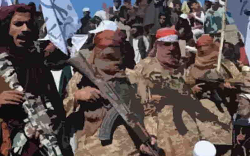 Taliban Nasıl Geldi, Nereye Doğru Gidiyor? – Bölüm 1